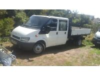 Very good clean cheap tipper no vat px to clear