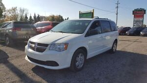 2012 Dodge Grand Caravan SE London Ontario image 1
