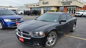 2014 Dodge Charger SXT | BLUETOOTH | ALLOY'S | JUST TRADED |