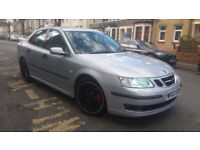 2003(03)SAAB 9-3 2.0 TURBO VECTOR AUTOMATIC MET SILVER,VERY LOW MILES,BIG SPEC,CLEAN CAR,GREAT VALUE