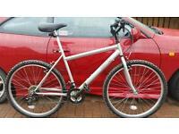 Mountain bike ( TREX )
