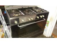 Gas cooker. Upgraded so selling on