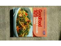 Pasta and noodles recipe book