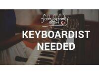 Faith Life Church - Keyboardist Needed!!!! ASAP