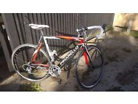 Pinarello FP1 Road bike Tiagra Large