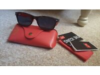 Genuine Raybans for sale