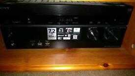 Sony DN1060 AV Receiver