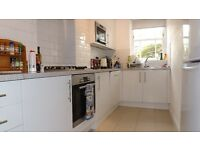 3 double bedroom 2 bathroom split level apartment on Richborne Terrace Minutes from Oval station