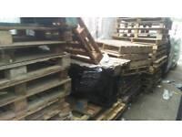 Scrap wood/fire wood
