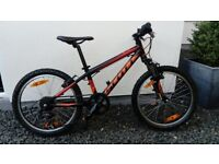Scott Scale 20 Childs Bike