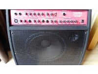100watt guitar amp