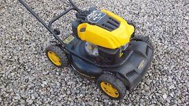 Petrol Lawn mower, Stiga SA 45