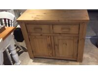 Coffee table/ lamp table/ bookcase/ Chest unit