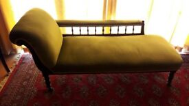 Chaise Lounge - Renovation Project