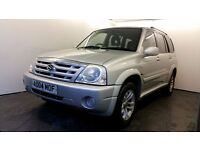 2004 │Suzuki Grand Vitara 2.7 XL-7 │7 SEATER │ 1 Year MOT │ Service History │ Automatic │