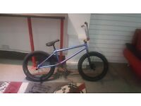 Custom bmx looking too sell collection from folkestone. Cash only
