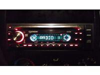 SENDAi CD789 car stereo
