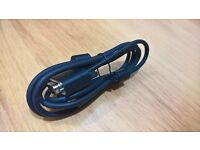 BRAND NEW GENUINE DELL VGA CABLE FOR PC COMPUTER MONITOR SCREEN DISPLAY