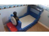 Little tikes Thomas Train Toddler Bed