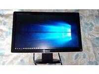 Dell 20 inch Monitor 16:9 1600x900 HDMI ST2010 Excellent Condition