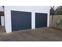 Orpington Single Garage for Rent for Car or Household Storage