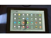 Sony Xperia Tablet Z SGP321.