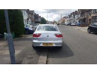 Seat exeo 2009 done 105kMiles
