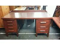Rare Globe Wernickle Desk
