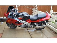 ZZR600 FOR SALE MAY P/X FOR BIGGER BIKE