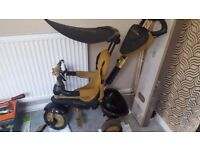 Little Tikes smart Trike - 4 in 1 Perfect condition
