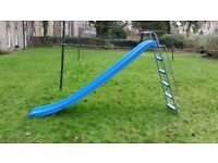 Large Child's Garden Slide only £50 FREE DELIVERY WITHIN EDINBURGH