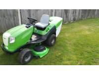 Viking / stihl ride on mower