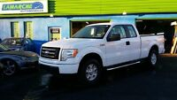 2011 Ford F-150 XL/STX/XLT