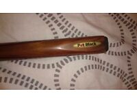 Pot Black Snooker cue