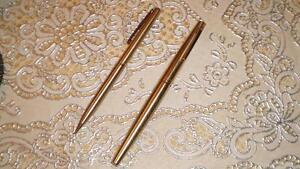 Shaeffer fountain pen, Staedtler fountain pen