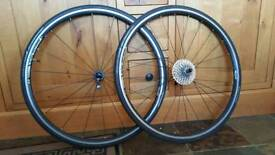 Bontrager 700 RACE Wheels