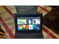 Google Nexus 10 16gb Tablet qhd screen boxed like new