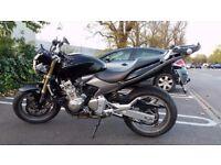 Honda Hornet 2006 Black