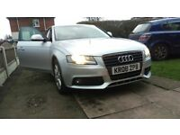 AUDI A4 SE MINT CONDITION FULL SERVICE HISTORY