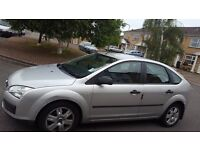 Ford Focus 1.6 LX Petrol Low Mileage - Looking for a quick sale!
