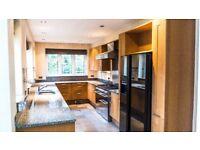 Siematic Designer Kitchen & Appliances, Exc. Con