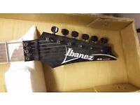Ibanez guitar for sale