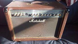 Marshall Soloist AS50R Acoustic Amp