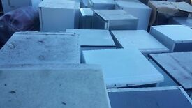 over 50 job lot fridge Freezer working untested for export used return to deport call 07903256550