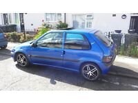 Citroen saxo For sale - Coventry - £350