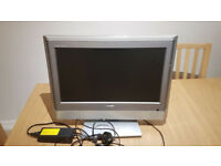 """Toshiba 20"""" digital TV - FREE TO COLLECTER"""