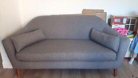 Next 2 seater sofa