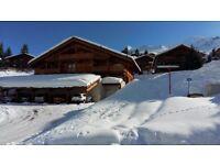 "Beautiful apartment T3 in Mountain near Geneve 74450 GrandBornand ""ski at the foot"""