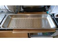 Over-The -Sink Ikea sink dish drainer -New