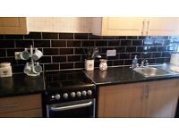 2 BEDROOM HOUSE IN BURNTISLAND FOR 3 BEDROOM HOUSE IN KIRKCALDY.